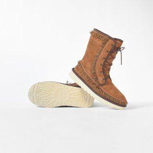 Men's UGG x White Mountaineering Riki Lace Boot